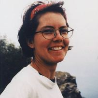 """Julianne """"Julie"""" Williams was an accomplished academic and geologist."""
