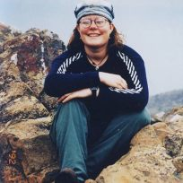 """Laura """"Lollie"""" Winans was a wilderness guide known for her adventurous spirit."""