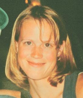 Amy Wroe Bechtel smiles in an undated photo