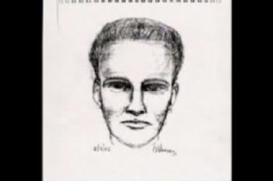 This police sketch illustrates a man a witness allegedly saw abducting a young woman in Philadelphia's China Town neighborhood. Although the woman was reported to look like Cindy, the report was ultimately discounted after the witness changed her story numerous times.