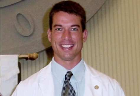 Brian Shaffer, 27, was in his second year of medical school whenever he disappeared on April 1, 2006.