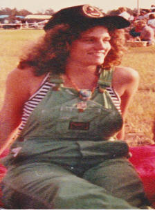 Debbie Wolfe was 28 years old whenever she was found dead at the bottom of the pond in her backyard. Her death was ruled an accidental drowning despite extensive suspicious circumstances.