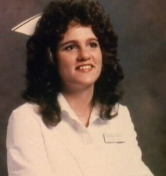 Debbie worked as a nurse at a veterans' hospital, where she was in charge of coordinating hospital volunteers. A volunteer who'd unsuccessfully pursued her romantically left a suspicious voicemail on the day of her disappearance.