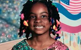 Asha Degree was 9 years old when she disappeared from her hometown of Shelby, NC, on 02/14/2000.