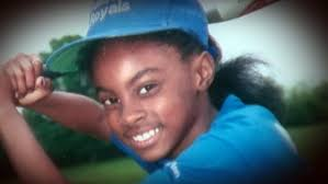 Asha was a skilled athlete, and went missing just days after her school's first basketball game of the season.