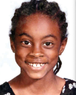 Asha Degree was 9 years old when she disappeared from her home during a stormy night in 2000.
