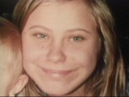 Lori Zimmerman was 15 years old at the time of her murder in 1984.